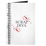 Scrapbooking - Scrap Diva Journal