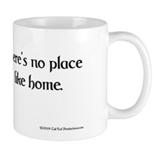 Wire Fox Terrier Home Mug