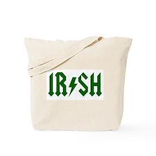 Irish ACDC Tote Bag