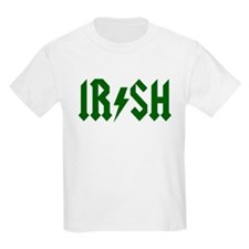 Irish ACDC T-Shirt
