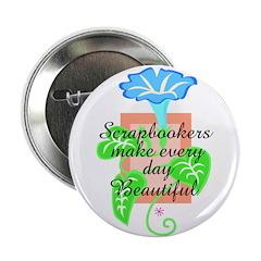 Scrapbookers - Make Days Beau 2.25
