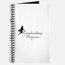 Scrapbooking Princess - Fairy Journal