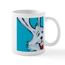 Wacky Wabbit Mug
