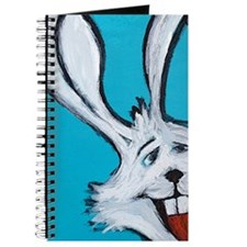 Whacky Wabbit Journal