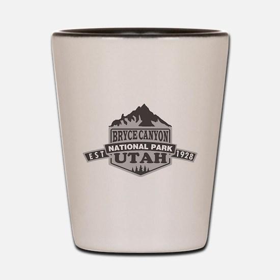 Bryce Canyon - Utah Shot Glass