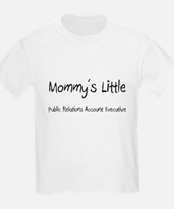 Mommy's Little Public Relations Account Executive