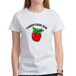 Scrapbooking Mom Women's T-Shirt