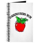 Scrapbooking Mom Journal