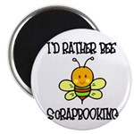 Rather Be Scrapbooking 2.25