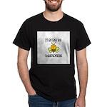 Rather Be Scrapbooking Dark T-Shirt