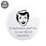 Scrapbookers Embellish 3.5