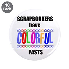 Scrapbookers Have Colorful Pa 3.5
