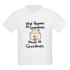 Grandma's House T-Shirt