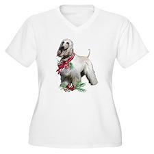 Afghan Christmas T-Shirt