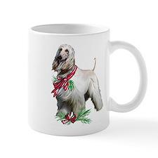 Afghan Christmas Mug