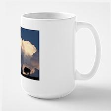 Bison Island Mug