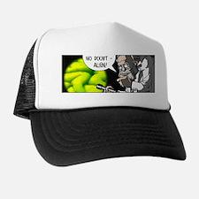 Professor Dr. Dr.'s Examination-Cap