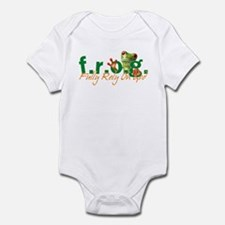 F.R.O.G. Infant Bodysuit