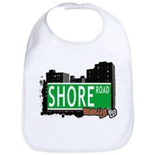 SHORE ROAD, BROOKLYN, NYC Bib