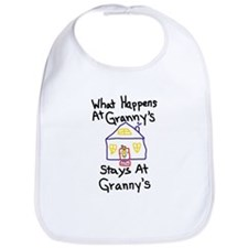Granny's House Bib
