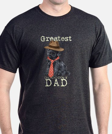 Kerry Blue Dad T-Shirt