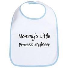 Mommy's Little Process Engineer Bib
