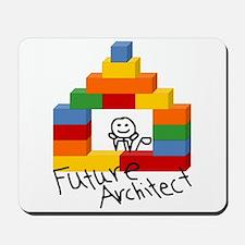 future architect mousepad architect office supplies