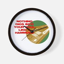 trix Wall Clock