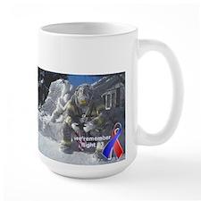 Remembering Flight 93 Mug