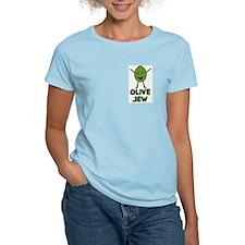 Olive Jew! T-Shirt