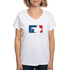 Major League type Infidel Shirt