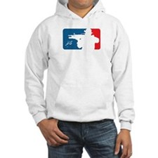 Major League type Infidel Hoodie