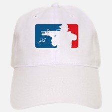 Major League type Infidel Baseball Baseball Cap