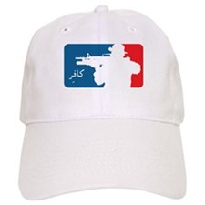 Major League type Infidel Baseball Cap