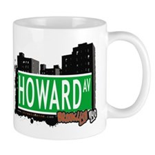 HOWARD AV, BROOKLYN, NYC Mug
