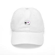 Wool - Yarn Fiber Baseball Cap