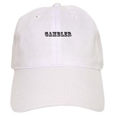 Gambler Baseball Cap