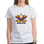 Wire Wrap Superstar - Jewelry Women's T-Shirt