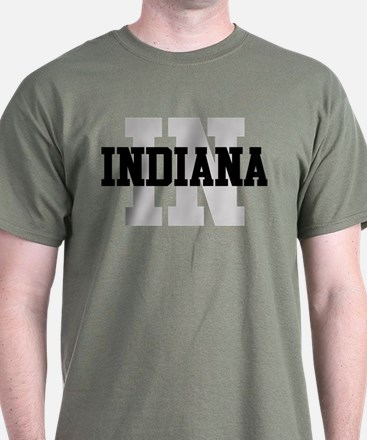 IN Indiana T-Shirt