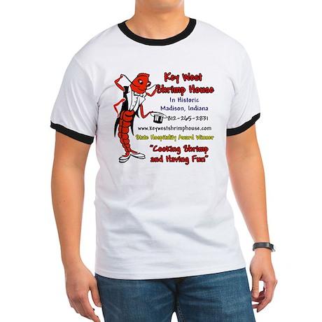 Key West Shrimp House T-shirt