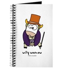 willy woncow Journal