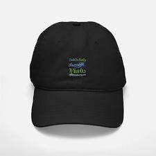 Incredible 70th Baseball Hat