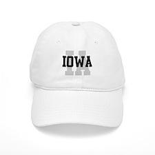 IA Iowa Baseball Cap