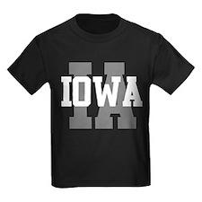 IA Iowa T