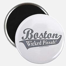 Boston Wicked Pissah Magnet