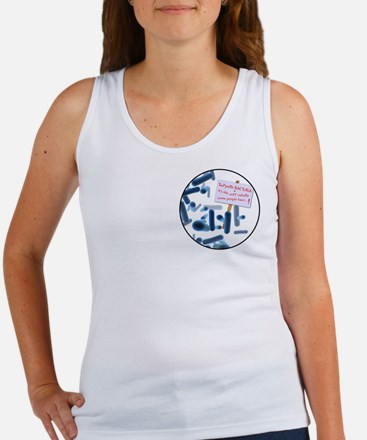 Cute People and culture Women's Tank Top