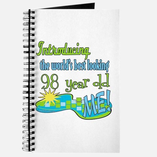 Best Looking 98th Journal