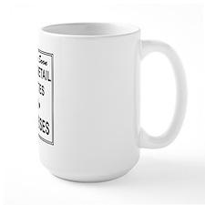 The Wire 'B&B Enterprises' Ceramic Mugs