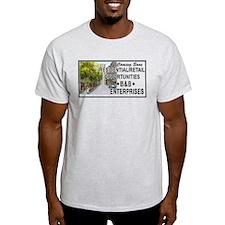 The Wire 'B&B Enterprises' T-Shirt