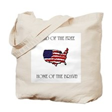 Land of the Free, Home of the Tote Bag